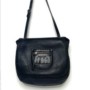 🖤SEE by CHLOE Hilo Butter Leather Bag 🌟RARE